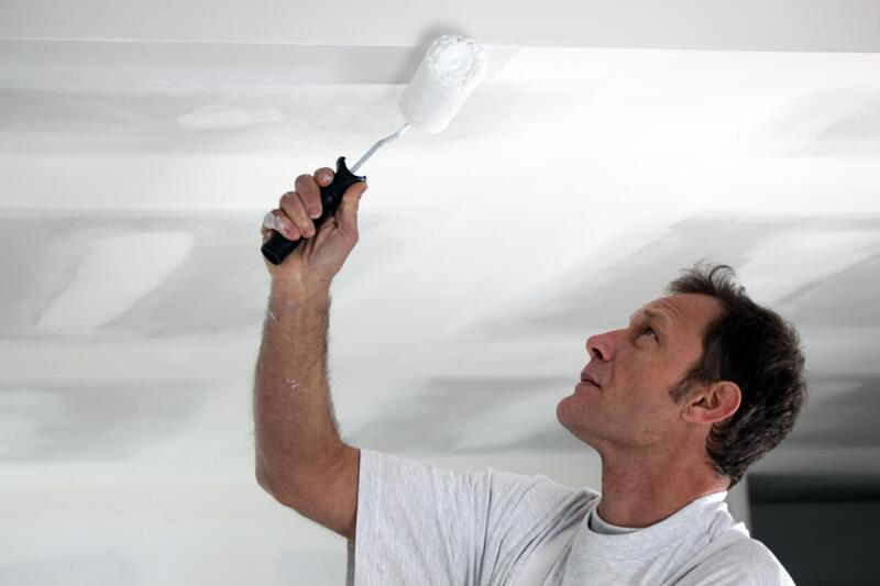 ceiling painting reno